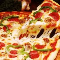 Pizzaria Moura