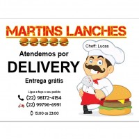 Lanchonete Martins