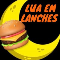 Lua em Lanches