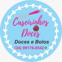 Caseirinho Doces