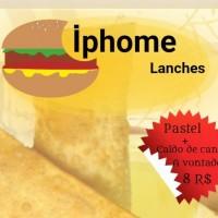 Lanchonete Iphome Lanches
