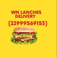 WN LANCHES DELIVERY