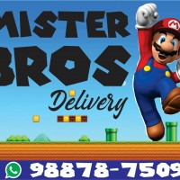 Mister Bros Delivery
