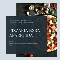 Pizzaria NSra Aparecida