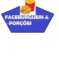 FACE BURGUERS & PORÇÕES
