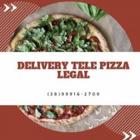 Delivery Pizzaria