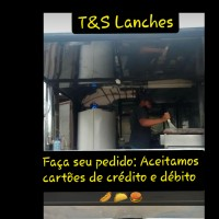 T&S Lanches