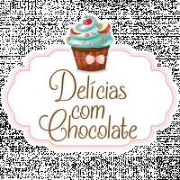 Delícias com Chocolate