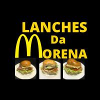 Lanches da Morena