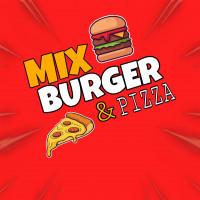 MIX burger e pizza