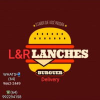 L&R lanches delivery