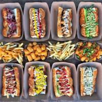 Dri Hot Dog Gourmet