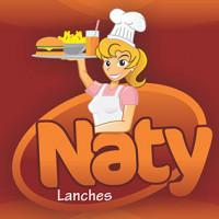 Naty lanches e refeições