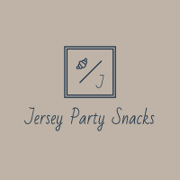Jersey Party Snacks