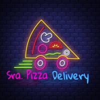 Sra. Pizza Delivery