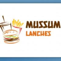 Mussum lanches