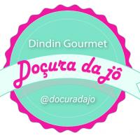 Doçura da Jô - Dindin Gourmet