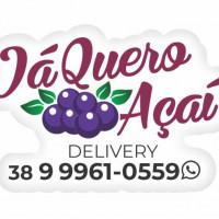JáQuero Açaí Delivery