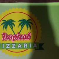 Pizzaria tropical