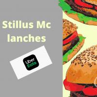 Stillus Mc lanches