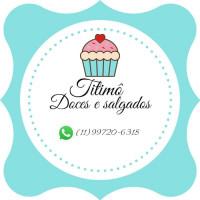 TitiMô Doces & Salgados!