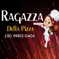 RAGAZZA DELLA PIZZA