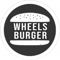 Wheels burger