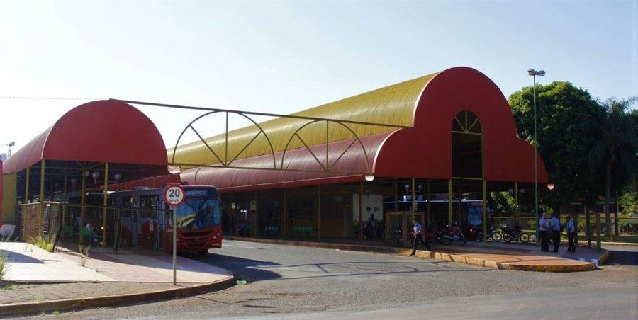 Terminal urbano   dielson pickler 1