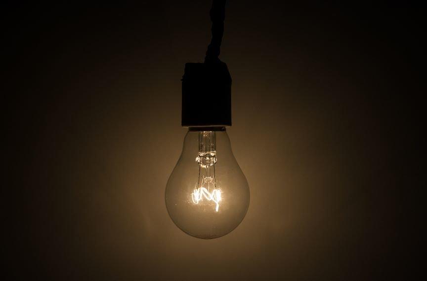 Conta luz