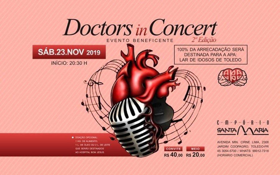 Doctors in concert