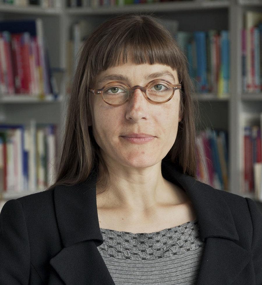 Professora alemanha