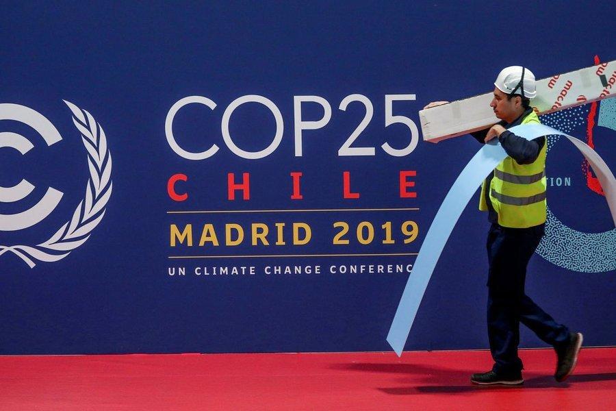 Confer%c3%aancia do clima termina sem unanimidade europ%c3%a9ia