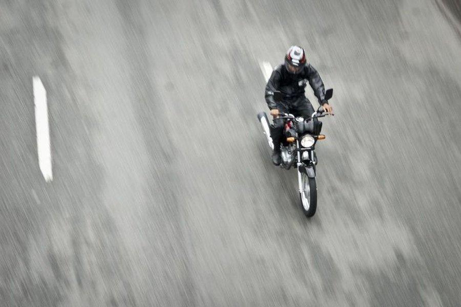 De cada dez atendimentos por acidente no sus  oito s%c3%a3o motociclistas