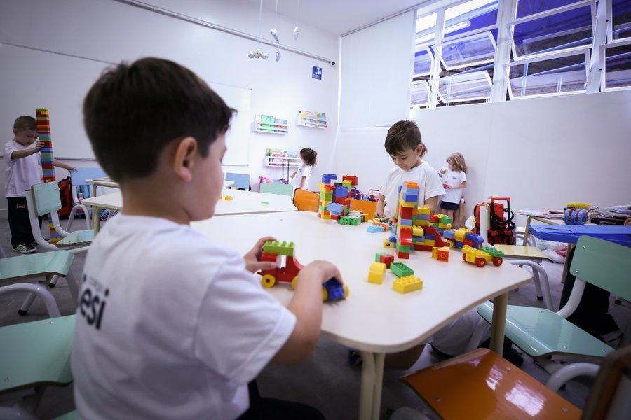 Volta %c3%a0s aulas como ajudar seu filho a se adaptar na escola