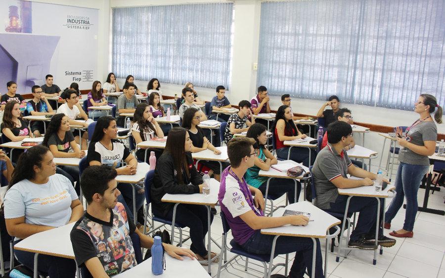 Programa de aprendizagem mais de 100 jovens s%c3%a3o contratados pela prati donaduzzi