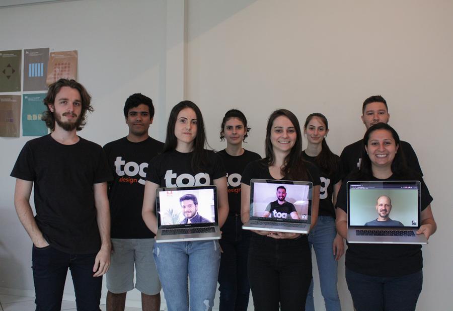 Startups de incubadoras apoiadas pelo sebrae pr geraram quase 20 vezes o valor investido tog design