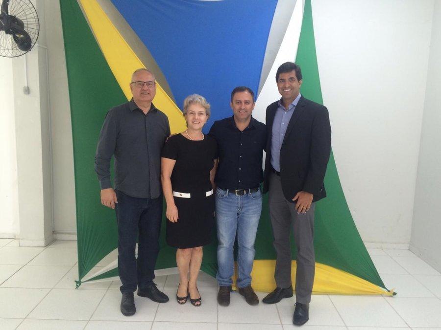 Prefeitura de pinhais tem novo conselho de inova%c3%a7%c3%a3o em parceria da assespro pr foto 1