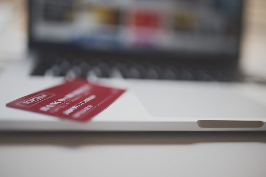 Credit card 926862 1920