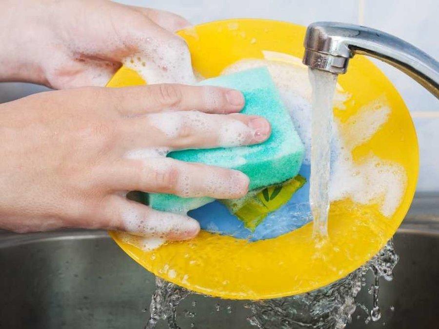 Consumo lavar loucas