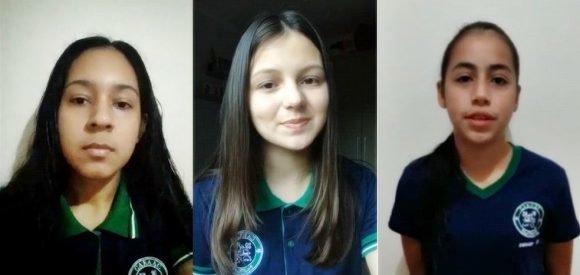 Meninas minifoguete 580x275