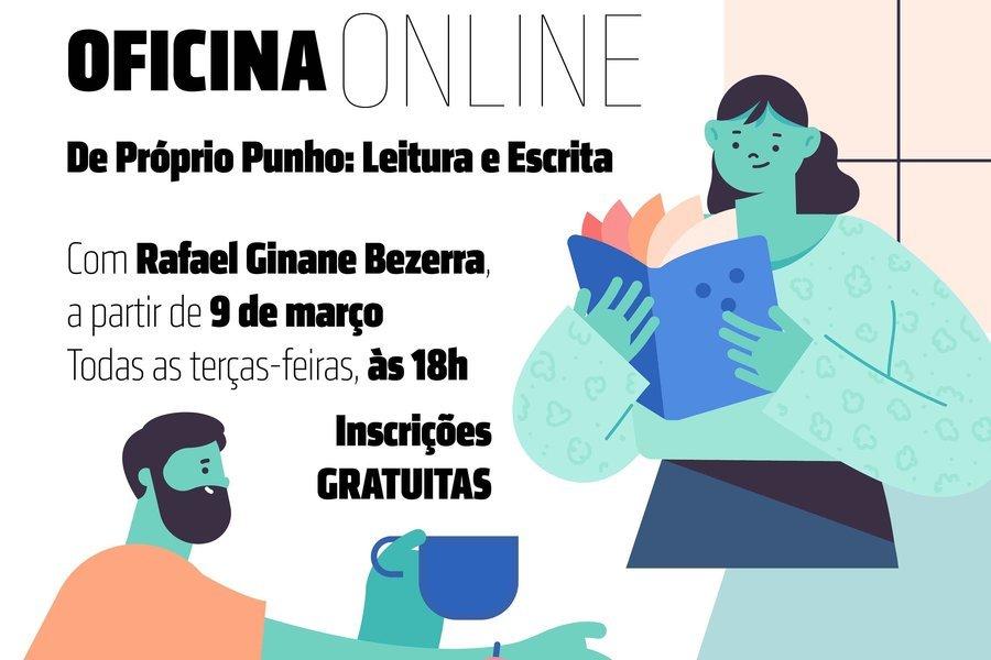Capaoficina online