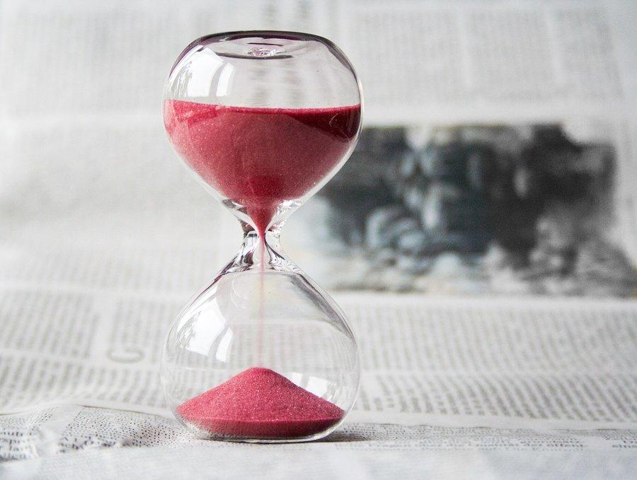Hourglass 620397 1280