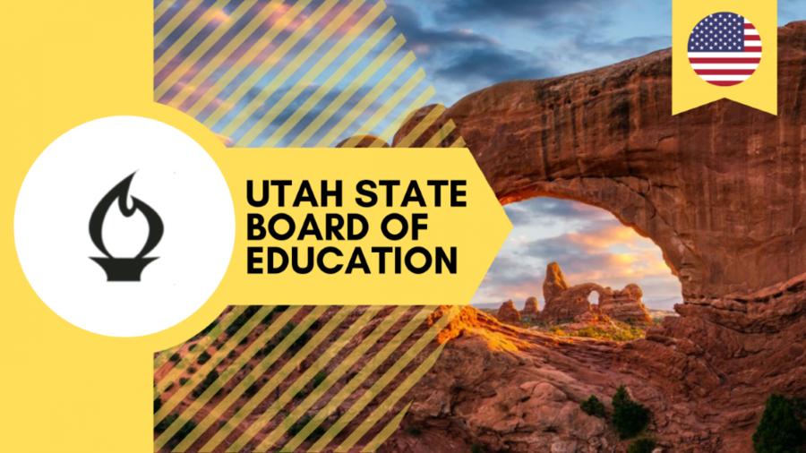 Utah state board of education 1232x693