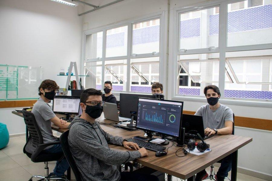 Startup residente no biopark recebe investimento de r  1 milh%c3%a3o