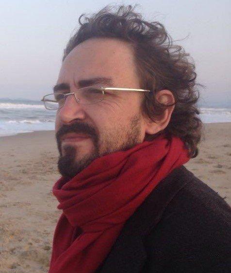 Foto palestrante stefano buselatto
