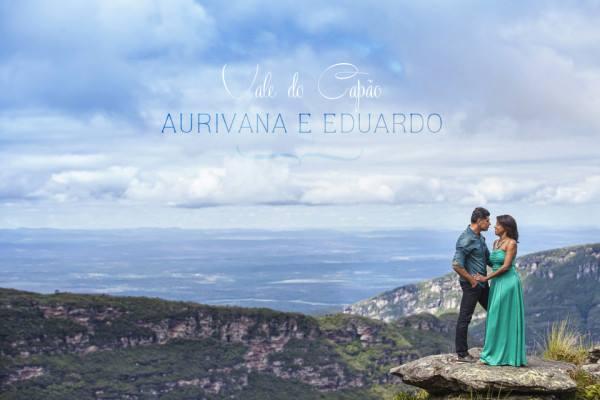Aurivana Eduardo Bodas De Turquesa 18 Anos De Casados