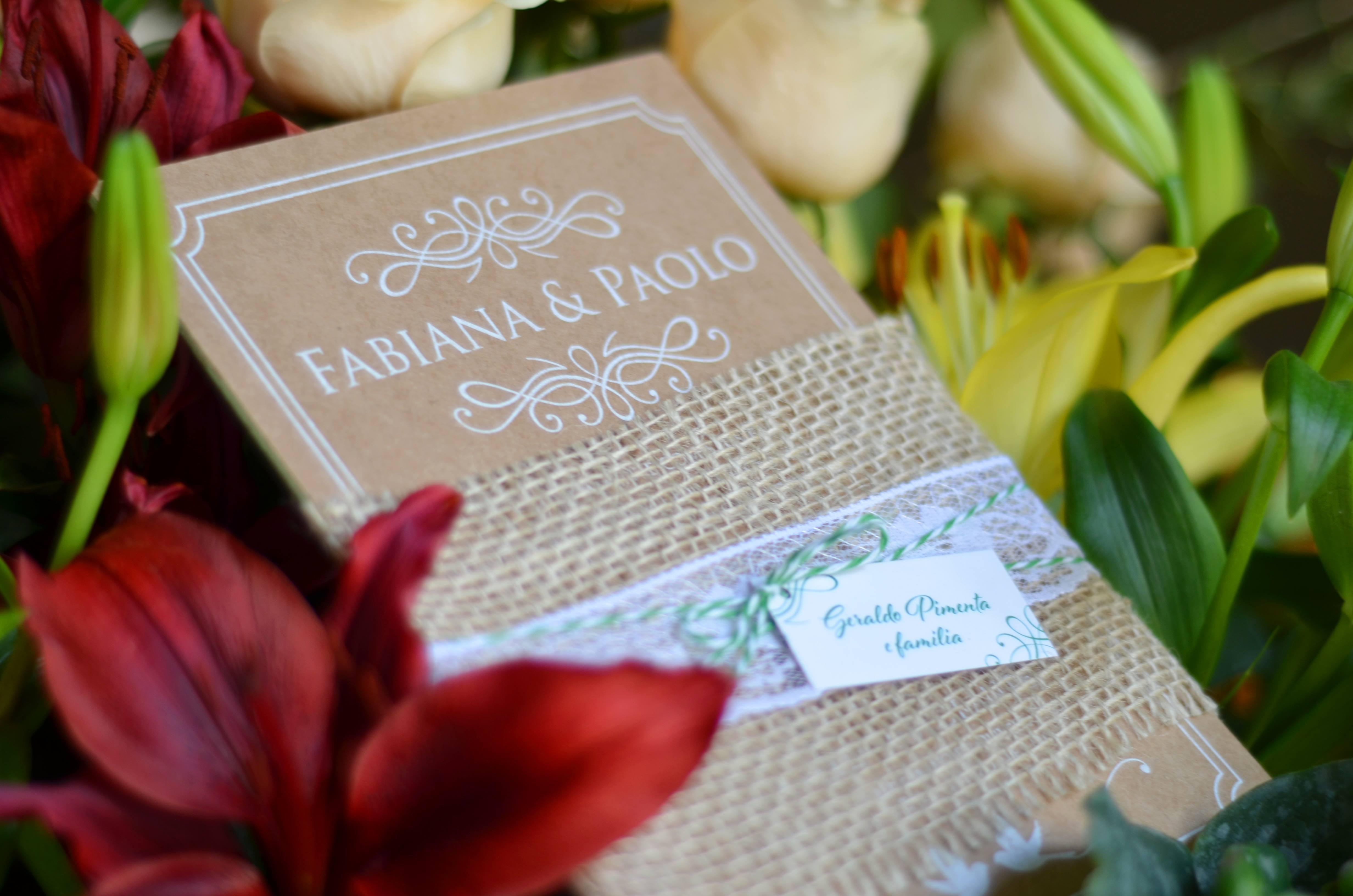 Casamento italiano à noite: Fabiana + Paolo