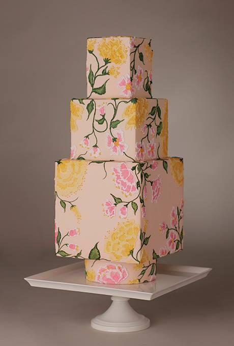 Os 25 bolos de casamento mais lindos para te ajudar a