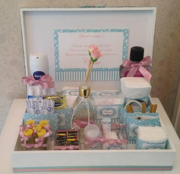 Kit Banheiro Para Casamento Goiania : Kit de banheiro para festa casamento casar