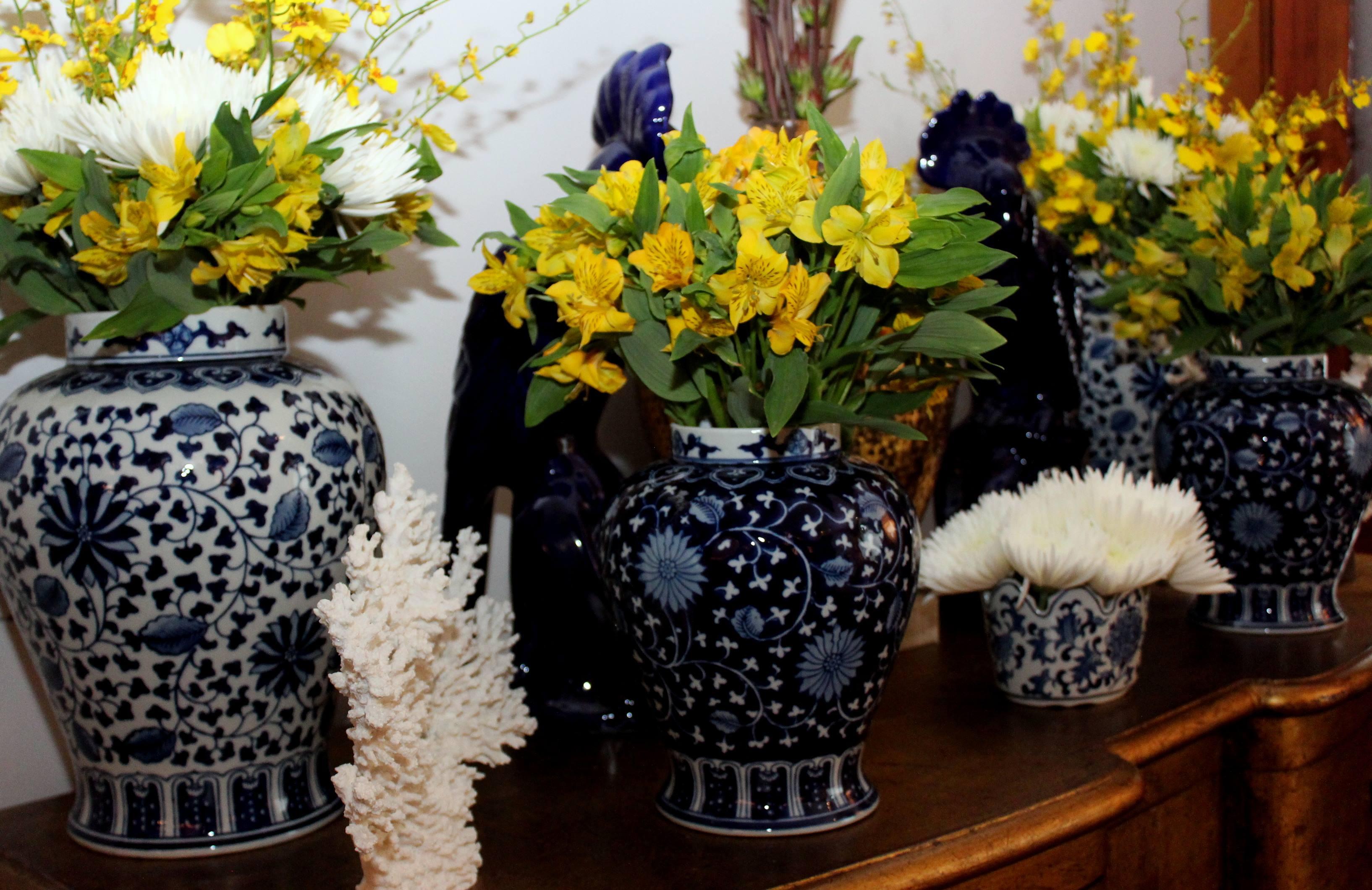 decoracao branco amarelo : decoracao branco amarelo: de Casamento Decoração Amarelo e Branco com mix de estilos